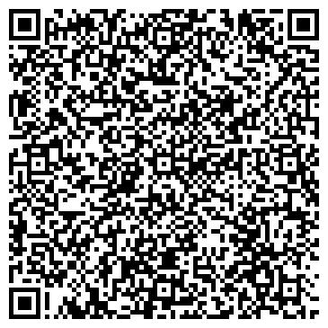 QR-код с контактной информацией организации НОВОМОСКОВСКАЯ ТИПОГРАФИЯ