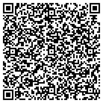 QR-код с контактной информацией организации НОВРЕМДОРМАШ