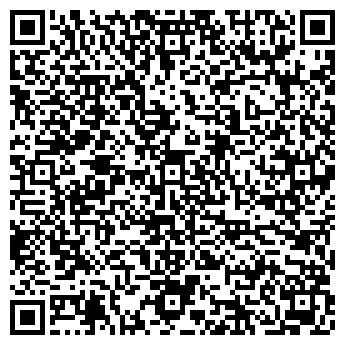 QR-код с контактной информацией организации НОВОМОСКОВСКОЕ УПП ВОС