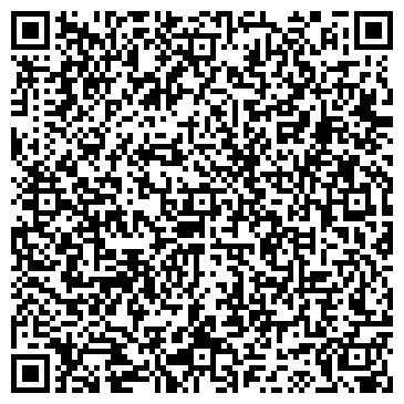 QR-код с контактной информацией организации ОТКРЫТЫЕ ТЕХНОЛОГИИ ПЛЮС ТОО