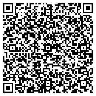 QR-код с контактной информацией организации ОКТА
