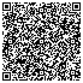 QR-код с контактной информацией организации КОПЛАСТ ЗАО