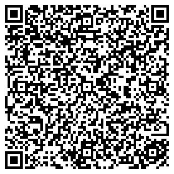 QR-код с контактной информацией организации ПА ТЕТ ТОО