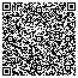 QR-код с контактной информацией организации INFOMOBIL