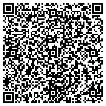 QR-код с контактной информацией организации ОАО НОВОМОСКОВСКРЕМЭНЕРГО