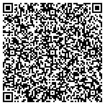 QR-код с контактной информацией организации ЛЕЧЕБНО-ТРУДОВЫЕ МАСТЕРСКИЕ ПСИХОДИСПАНСЕР