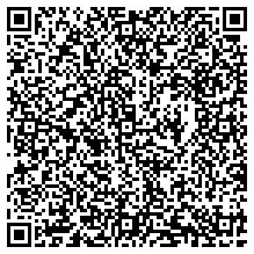 QR-код с контактной информацией организации НОВОМОСКОВСКАЯ ДЕТСКАЯ ГОРОДСКАЯ ПОЛИКЛИНИКА