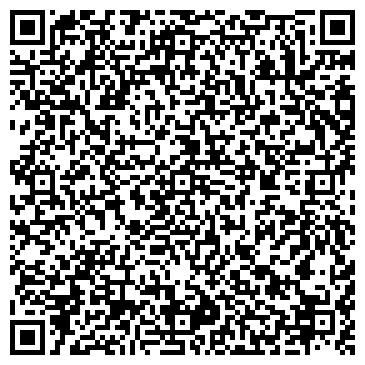 QR-код с контактной информацией организации АЛЕНУШКА ДЕТСКИЙ САНАТОРИЙ