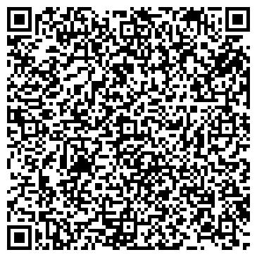 QR-код с контактной информацией организации НОВОМОСКОВСКИЙ АВТОРЕМОНТНЫЙ ЗАВОД, ТОО