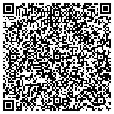 QR-код с контактной информацией организации ПРОФИЛАКТОРИЙ ЗАВОДА БЫТОВОЙ ХИМИИ