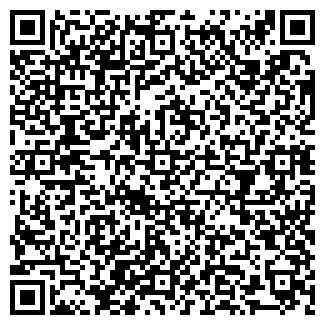 QR-код с контактной информацией организации LEO-PRINT