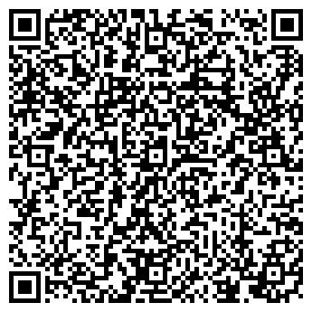 QR-код с контактной информацией организации ПРОФИЛАКТОРИЙ П/О АЗОТ