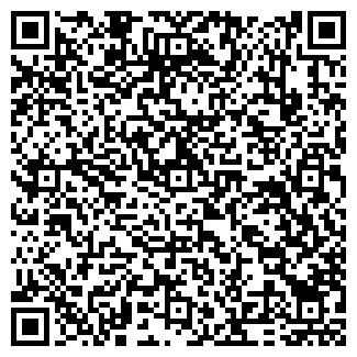QR-код с контактной информацией организации БДИ