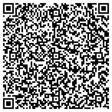 QR-код с контактной информацией организации ПРОИЗВОДСТВЕННОЕ ЖКХ, МП