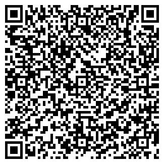 QR-код с контактной информацией организации ГОРСЕТЬ, МП