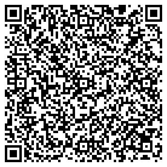 QR-код с контактной информацией организации ПИРАМИДА ЧП