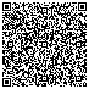 QR-код с контактной информацией организации ПОЛИГРАФИКО СТУДИЯ
