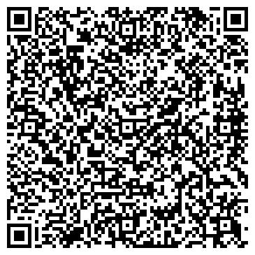 QR-код с контактной информацией организации УСЛУГИ СПЕЦТЕХНИКИ
