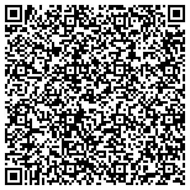 """QR-код с контактной информацией организации Салон кожи и меха """"МЕТЕЛИЦА"""""""