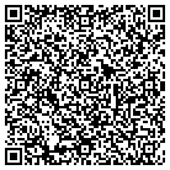 QR-код с контактной информацией организации ОБНИНСКАЯ СВОБОДНАЯ ШКОЛА