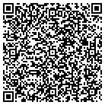 QR-код с контактной информацией организации ОБНИНСКАЯ ГИМНАЗИЯ