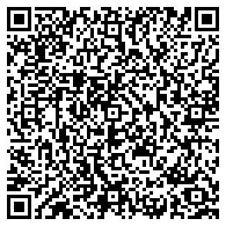 QR-код с контактной информацией организации ДЕРЖАВА, ЛИЦЕЙ