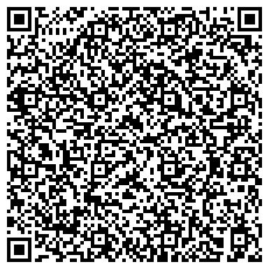 QR-код с контактной информацией организации ВИКТОР-СТРОЙ, строительно-ремонтные организации