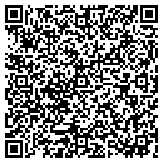 QR-код с контактной информацией организации КВАТ, ДЮСШ