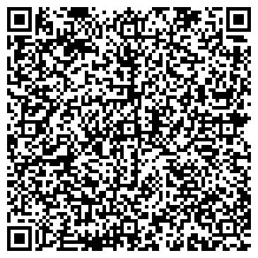 QR-код с контактной информацией организации ДЕТСКАЯ ХУДОЖЕСТВЕННАЯ ШКОЛА