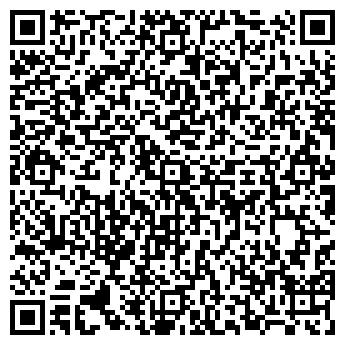 QR-код с контактной информацией организации ПОРТНЯГИН ЧП