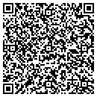 QR-код с контактной информацией организации КОНИК
