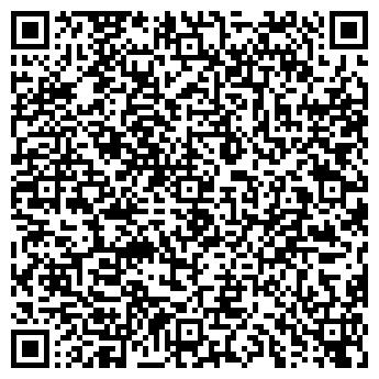 QR-код с контактной информацией организации ИНСТРУМЕНТЫ, СТРОЙМАТЕРИАЛЫ