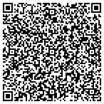 QR-код с контактной информацией организации КРЕПЁЖ, ИНСТРУМЕНТЫ