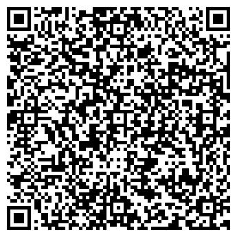 """QR-код с контактной информацией организации """"Инструмент-центр МОЛОТОК"""""""