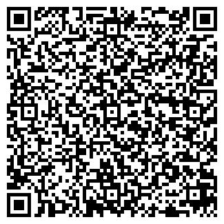 QR-код с контактной информацией организации BUXIR SERVICE