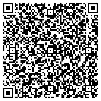 QR-код с контактной информацией организации ОЗДОРОВИТЕЛЬНЫЕ БАНИ