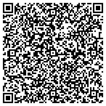 QR-код с контактной информацией организации ЦЕНТР МИКРОФИНАНСИРОВАНИЯ Г. ОБНИНСК