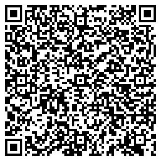 QR-код с контактной информацией организации ЗЕВС-III