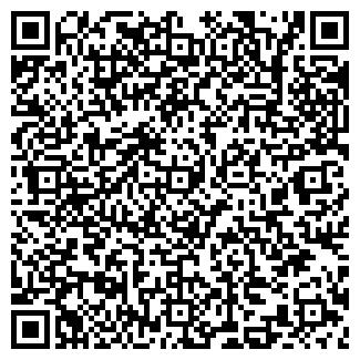 QR-код с контактной информацией организации ОБНИНСК-АВТО
