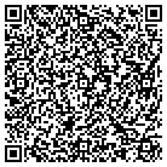 QR-код с контактной информацией организации ПРИЗМА НВП ТОО