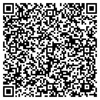 QR-код с контактной информацией организации МИР СЕМЬИ