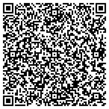 QR-код с контактной информацией организации Центр бизнес-развития «ПЕРСПЕКТИВЫ»