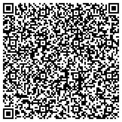 QR-код с контактной информацией организации Медицинский радиологический научный центр им. А.Ф. Цыба