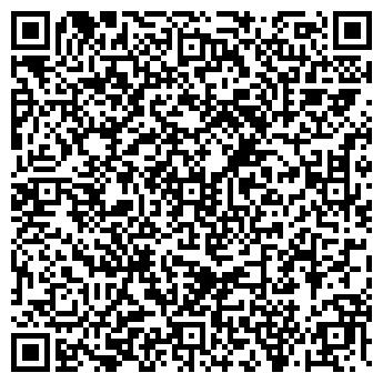 QR-код с контактной информацией организации ЖИЗНЬ БЕЗ ЛЕКАРСТВ