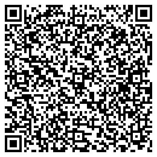 QR-код с контактной информацией организации ЦУИМ