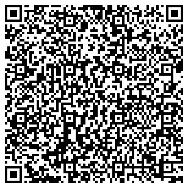QR-код с контактной информацией организации ФГБУ МНТК «Микрохирургия глаза»