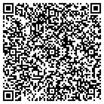 QR-код с контактной информацией организации ВОСТОК-АЗИЯ