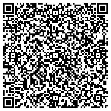 """QR-код с контактной информацией организации ТОО """"PRIMUS.VK"""""""