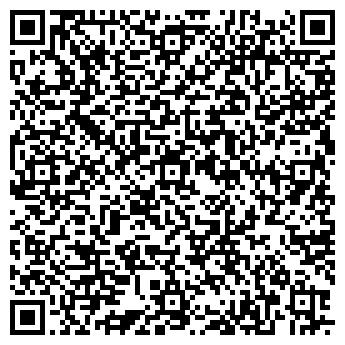QR-код с контактной информацией организации ПРИНТ-СЕРВИС