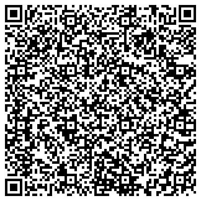 QR-код с контактной информацией организации ИНФОРМАЦИОННО-АНАЛИТИЧЕСКИЙ ЦЕНТР АНГЛИЙСКОГО ЯЗЫКА ИРИНЫ ЛЕОНТЬЕВОЙ